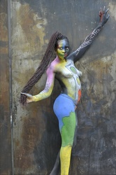Bodypainting Samstag 2010 0926