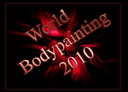 World Bodypainting 3 Tages Veranstaltung  2010