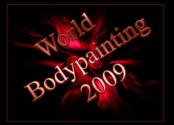 World Bodypainting Show 2009