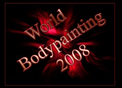 World Bodypainting Show 2008