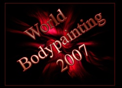 World Bodypainting Show 2007