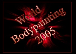 World Bodypainting Show 2005