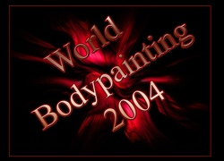 World Bodypainting Show 2004