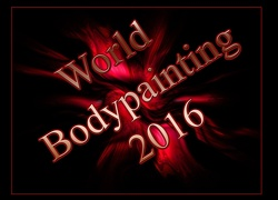 World Bodypainting Show 2016