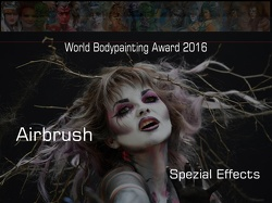 Airbrush Special Effects